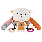 SKIP*HOP® Hug and Hide Activity Lamb