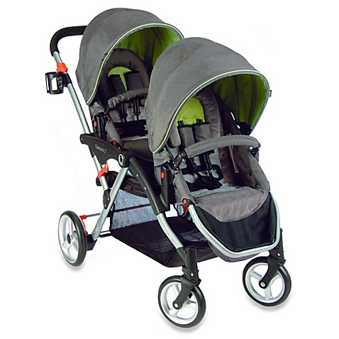 Contours® Options LT Tandem Stroller in Hudson