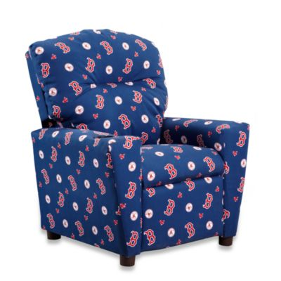 Boston Red Sox Toddler & Kids Furniture