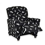 Official MLB® Kids Recliner in Chicago White Sox