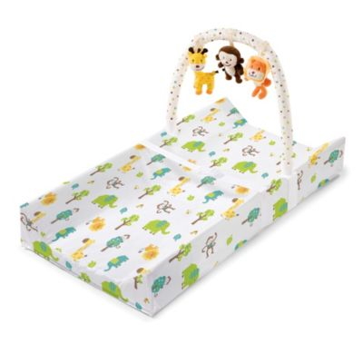 Summer Infant® Change 'n Play Safari Fun
