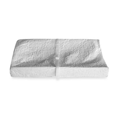 3-Sided Changing Pad by Colgate