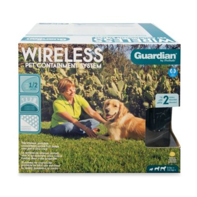 Guardian® by PetSafe® Wireless Pet Containment System