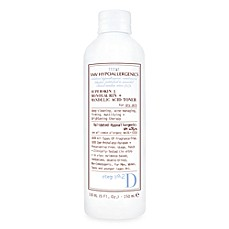 VMV Hypoallergenics SuperSkin 1 Toner with Mandelic Acid For Dry Skin