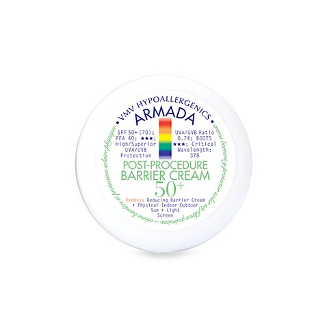 VMV Hypoallergenics Armada Post-Procedure Barrier Cream 50+