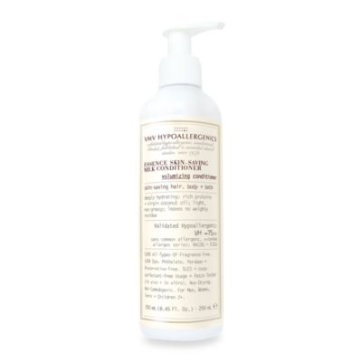VMV Hypoallergenics™ Essence Skin-Saving Volumizing Milk Conditioner