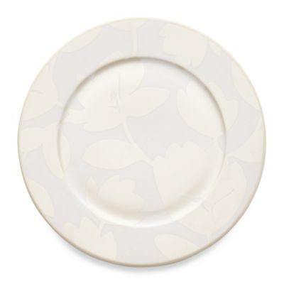 Echo Design™ Flirty Floral Salad Plate