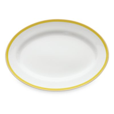 Echo Design Oval Platter