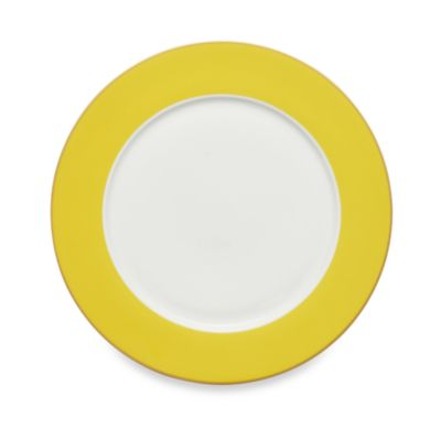 echodesign Latika 10.75-Inch Dinner Plate