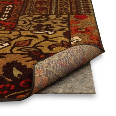 "Mohawk Home Supreme Dual Surface 108"" x 156"" Rug Pad"