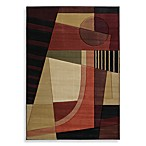Urban Angles Rug in Green