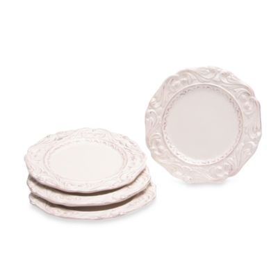 Certified International Firenze 9 -Inch Salad Plates in (Set of 4)