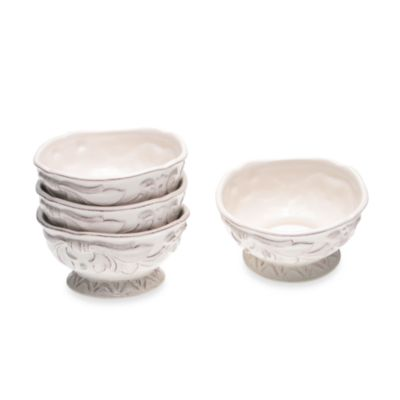 Certified International Firenze 11 -Inch Bowls in (Set of 4)