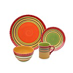 Hot Tamale Ceramic Dinnerware Collection