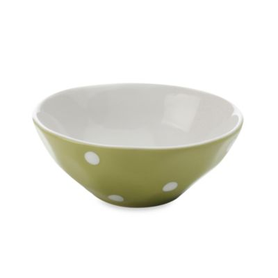 Maxwell & Williams™ Sprinkle Collection Lime 4.5-Inch Round Bowl