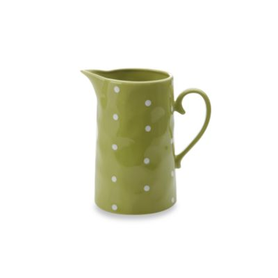 Maxwell & Williams™ Sprinkle Collection Lime 57-Ounce Jug