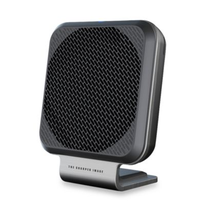 Sharper Image® Nano-Coil Air Filter Purifier