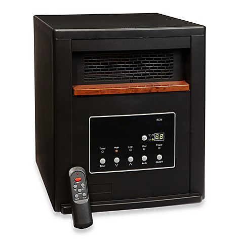LifeSmart 1500-Square-FooTinfrared Heater