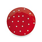 Maxwell & Williams™ Sprinkle Collection Red 11-Inch Dinner Plate