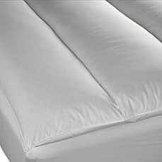 Down Soft Bed™ Featherbed by United Feather & Down