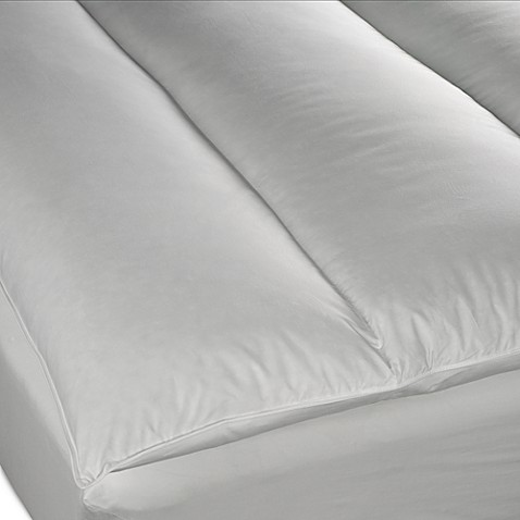Down Soft Bed™ Full Featherbed