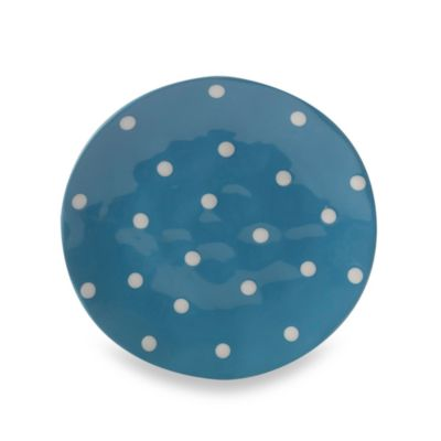 Maxwell & Williams™ Sprinkle Collection Sky 11-Inch Dinner Plate