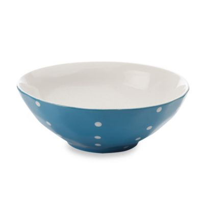 Maxwell & Williams™ Sprinkle Collection Sky 11-Inch Salad Bowl