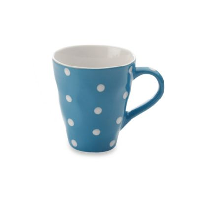 Maxwell & Williams™ Sprinkle Collection Sky 12.5-Ounce Mug