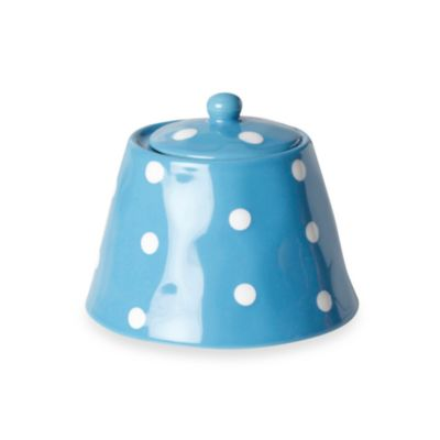 Maxwell & Williams™ Sprinkle Collection Sky Sugar Bowl