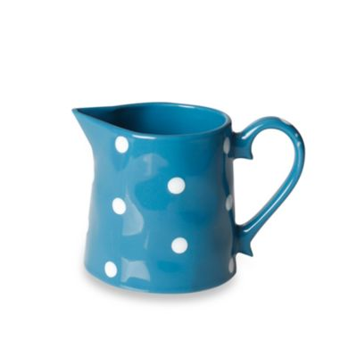 Maxwell & Williams™ Sprinkle Collection Sky 10-ounce Creamer