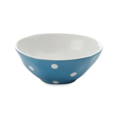Maxwell & Williams™ Sprinkle Collection 4.5-Inch Round Bowl in Sky