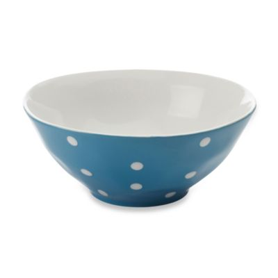 Maxwell & Williams™ Sprinkle Collection Sky 6-Inch Round Bowl