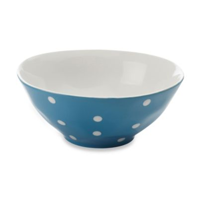 Maxwell & Williams™ Sprinkle Collection Sky 7-Inch Round Bowl