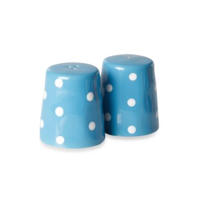 Maxwell & Williams™ Sprinkle Collection 2-Piece Sky Salt and Pepper Set