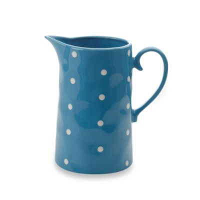 Maxwell & Williams™ Sprinkle Collection Sky 57-Ounce Jug