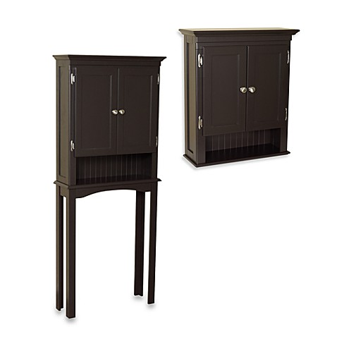 Luxury Panelled Bathroom Cabinet  Bed Bath Amp Beyond