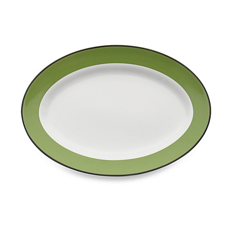 Echo Design™ That 70s Oval Platter