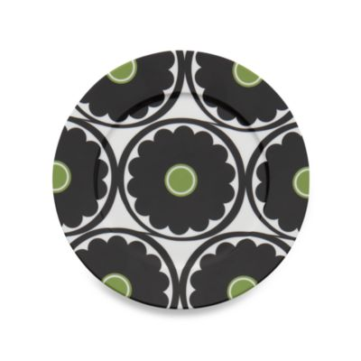 Echo Design Salad Plate