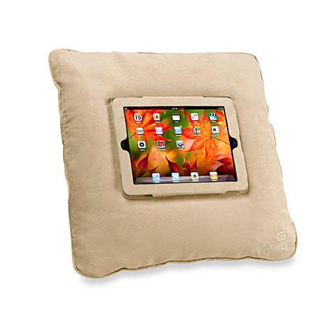 tyPad® typillow™ for iPad® - Beige