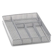 Mesh Large Cutlery Tray