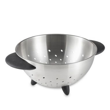 OXO Good Grips Stainless Steel 4-Quart Colander