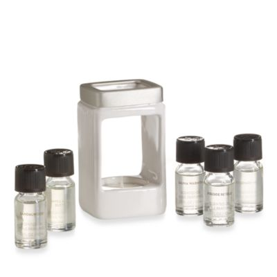 Elizabeth Arden™ The Spa Collection Scented Oil Warmer