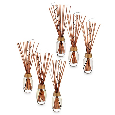 Yankee Candle® Pure Radiance™ Premium Reed Diffusers