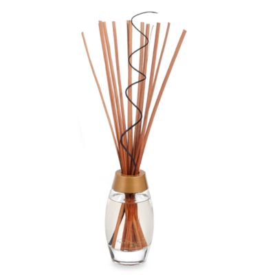 Yankee Candle® Pure Radiance™ Premium Reed Diffuser in After Dark™