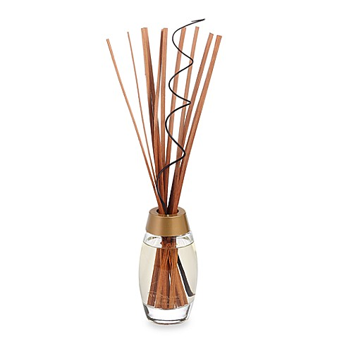 Yankee Candle® Pure Radiance™ Premium Reed Diffuser in Creme Brulee