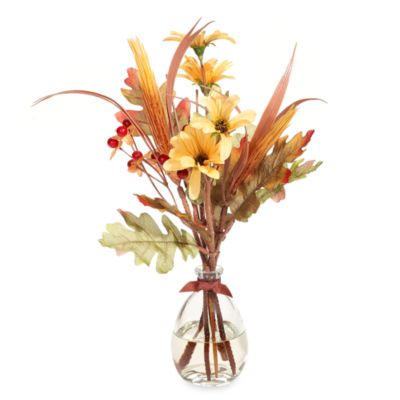 Yankee Candle® Autumn Wreath™ Botanical Reed Diffuser