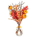 Yankee Candle® Spiced Pumpkin Botanical Reed Diffuser