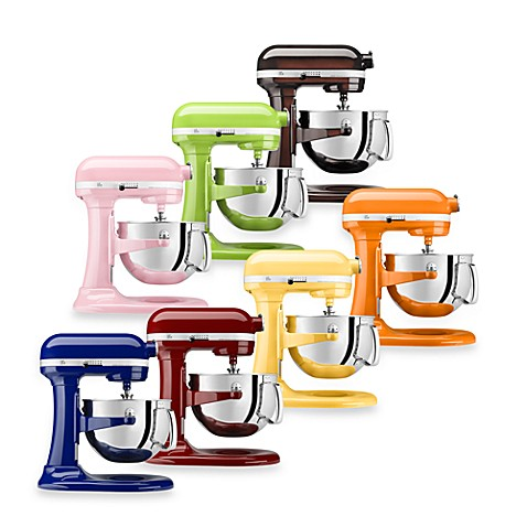 KitchenAid® Professional 600™ Series 6-Quart Bowl Lift Stand Mixers