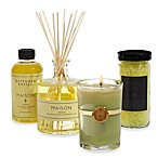 Maison Verona Candle, Scent Diffuser and Fragrance Beads