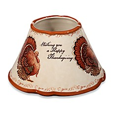 Yankee Candle® Give Thanks Jar Shade
